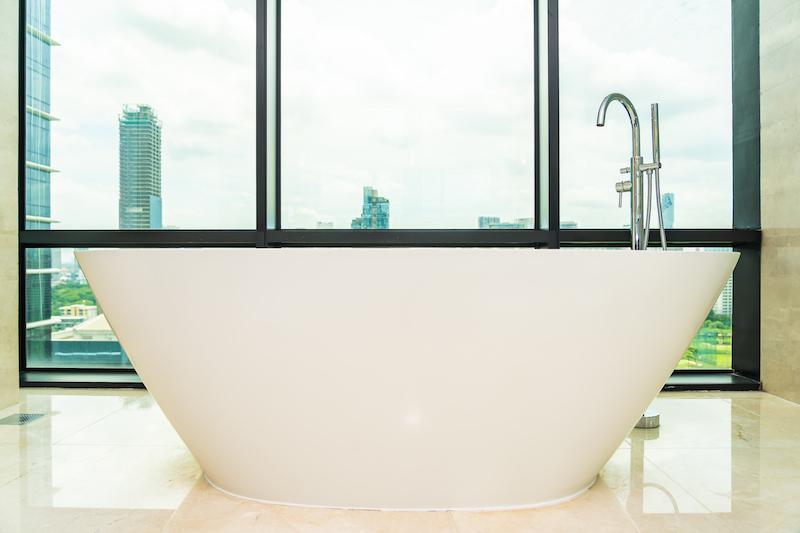 décorer une salle de bains